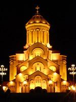 Cathedral Sameba, Tbilisi