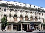 Rustaveli theatre, Tbilisi